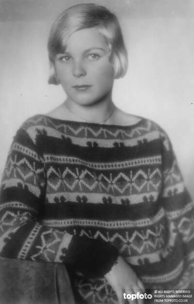 Amanda Pritz , daughter of