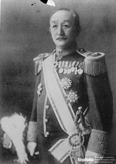 Richest man in Japan to