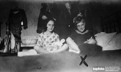 Murdered girl mystery ._x000D_ Vara Hoad