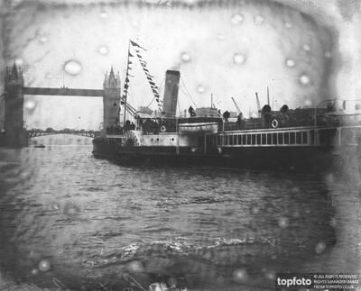 SS London Belle