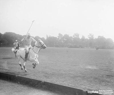 Polo at Hurlingham Club
