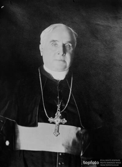 Archbishop John Murphy Farley ,