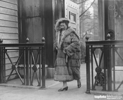 Queen Alexandra ' s birthday