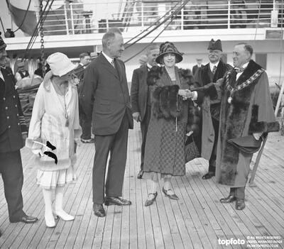 SS Empress of France