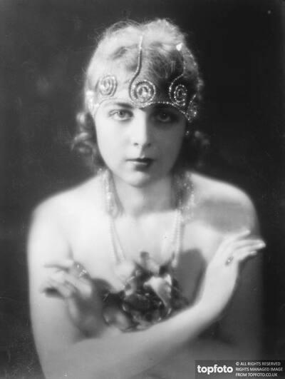 Princess Verga , the young