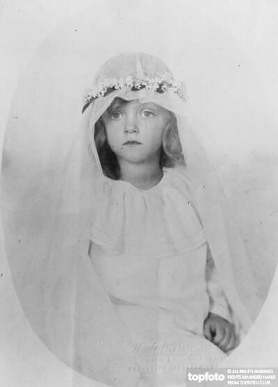 The Archduchess Elizabeth Charlotte ,