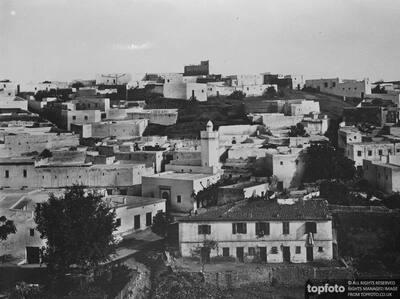 Hundreds dead in great Algerian