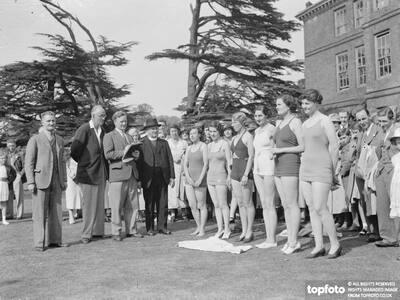 The North Kent Tennis Association