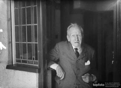 Mr W S Allen ._x000D_ 1936
