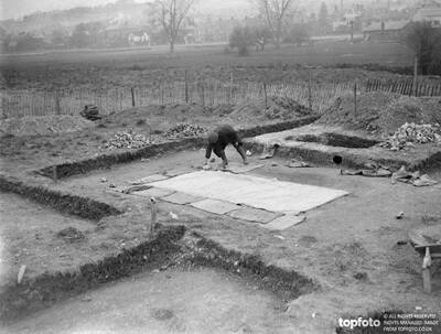 Remarkable Roman remains unearthed in