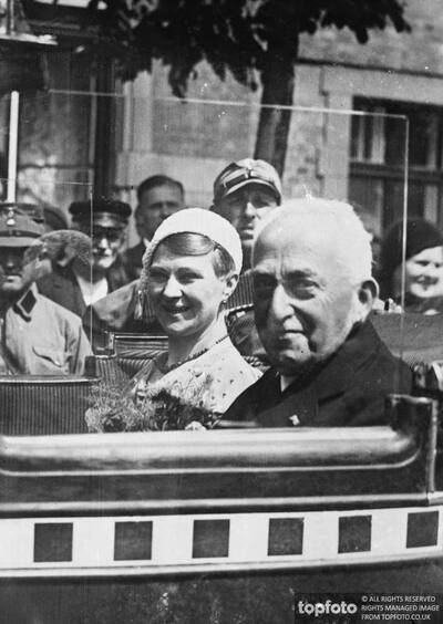 Archduke Leopold Ferdinand of Austria