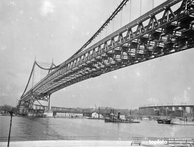 President Roosevelt Opens New York