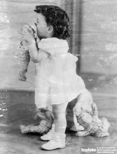 Yvonne ' s birthday kiss
