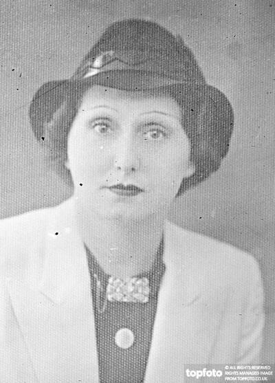 Dutch woman sent to Gaol