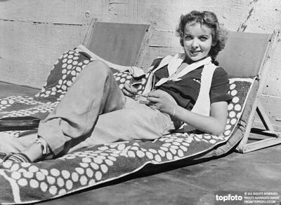 British film actors this Ida