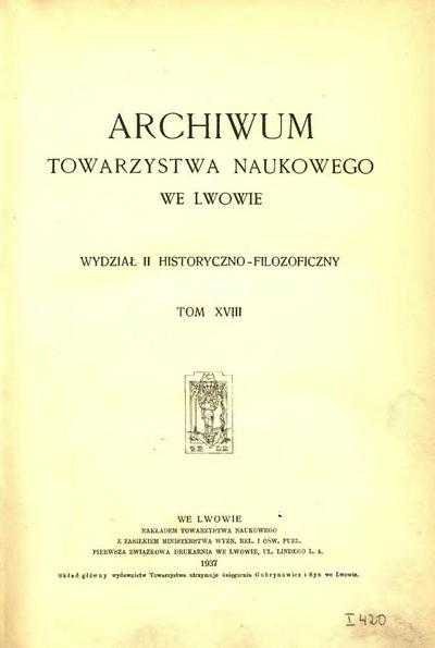 Wenedowie w źródłach historycznych i w świetle kartografii prehistorycznej